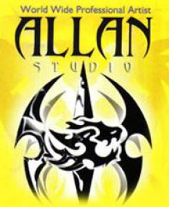 Allan Tattoo Studio